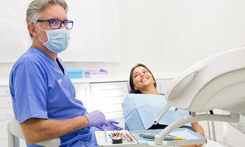 Conoce nuestra cl nica dental en estepona m laga for Tecnicas vanguardistas