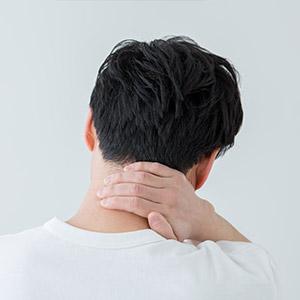 Dolor de cuello por problemas dentales