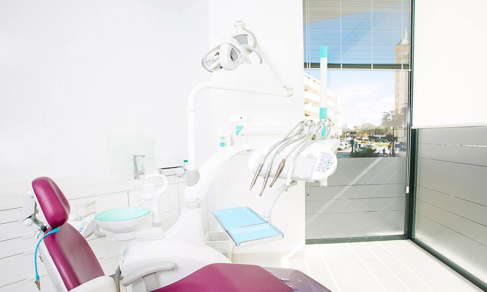 Gabinete dental en Estepona