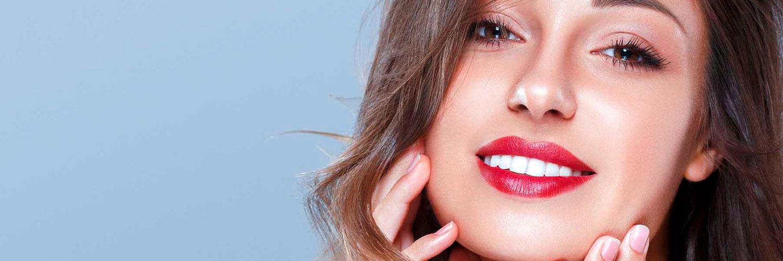 Tratamiento de estética dental