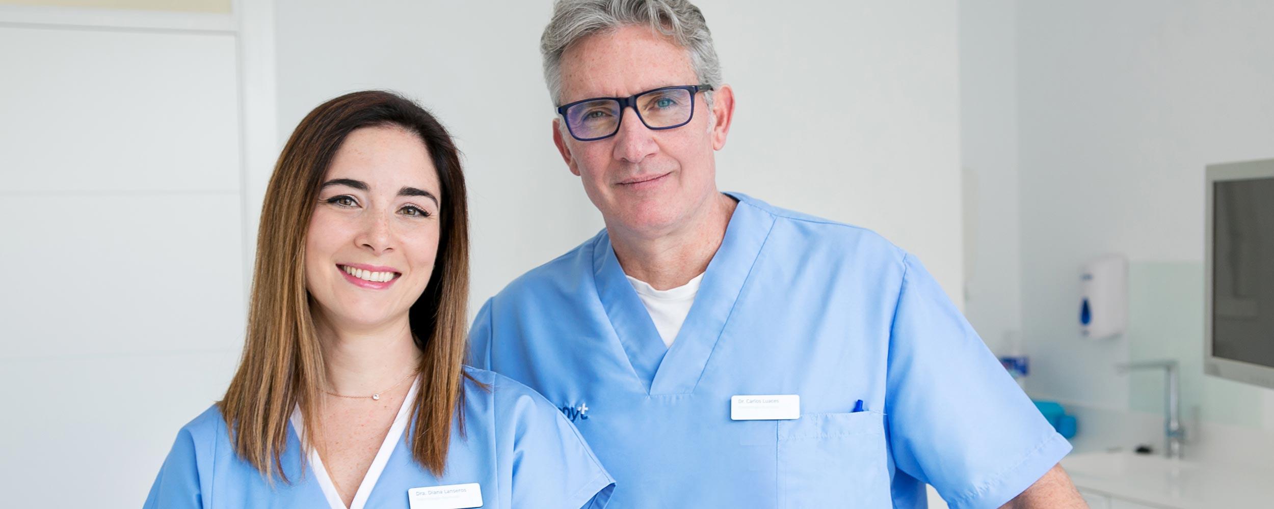 Servicios dentales en Estepona