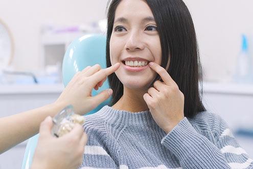 Visitas en el ortodoncista