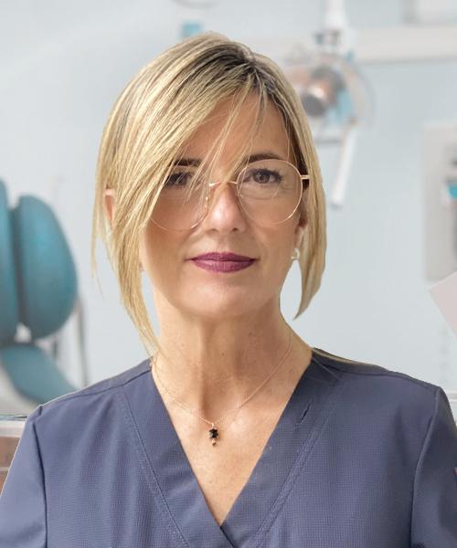 Dra. Mariam Fernanda Ramírez Muñoz